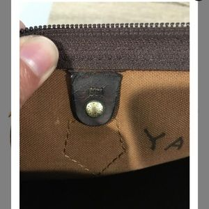 Louis Vuitton Bags - Authentic Louis Vuitton speedy 35 monogram